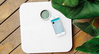 评测 | 日复一日 Fitbit Aria 智能体重秤与我的减重之路