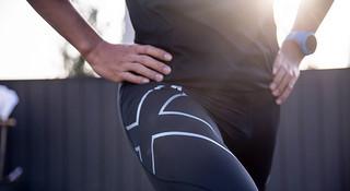 评测 | 双倍你的表现 2XU压缩功能裤