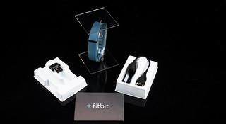 乐活新时代—Fitbit Flex智能手环开箱体验