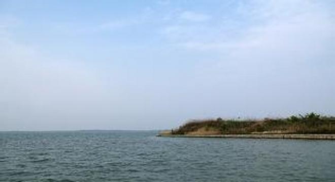 2016 第二届上海滴水湖半程马拉松