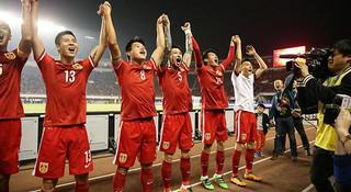 国足小组出线惊动半个亚洲背后的秘密