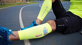 训练 | 压缩腿套和压缩袜只是为了炫酷吗?