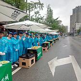2017年武汉国际马拉松