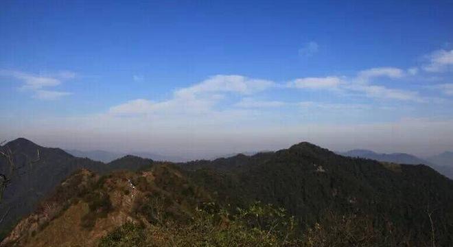杭州四季越野(冬季总决赛)