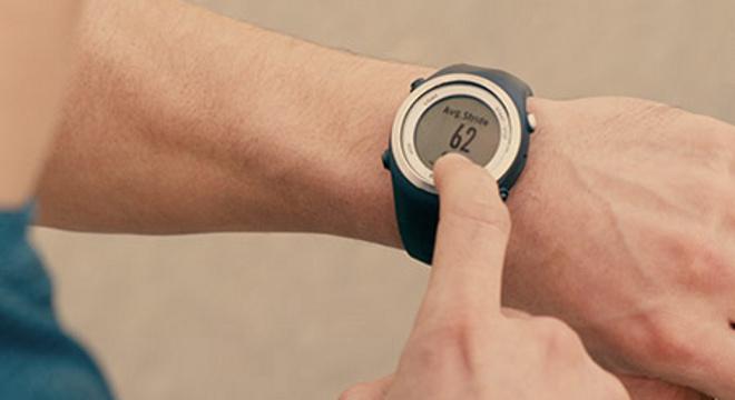 心率带是什么?Epson 推出心率监测运动手表
