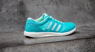 热点 | adidas adizero sub2 马拉松记录缔造者?