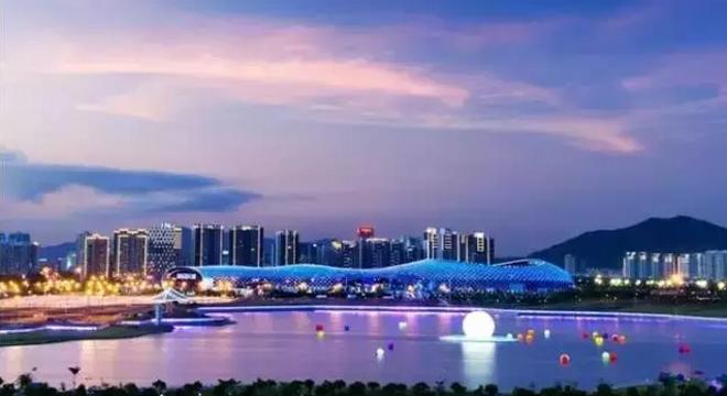 2017欢乐跑·中国10公里锦标赛【深圳站】