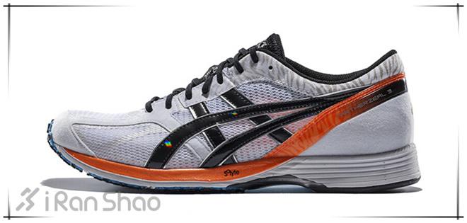 ASICS亚瑟士TARTHERGALE 3虎走跑鞋