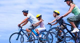团队骑行法则,熟记在心安全无忧