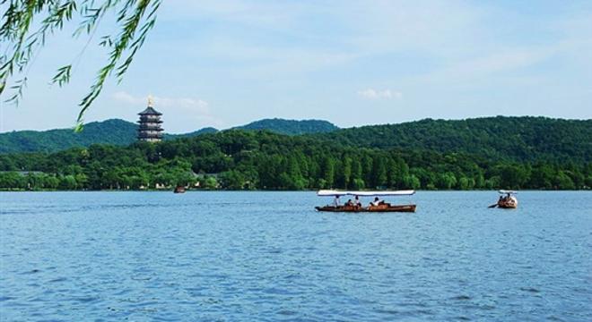 老凤祥2016杭州西湖女子长跑赛