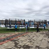 哥伦比亚极限酷跑赛免费名额 | 全新城市障碍跑挑战赛