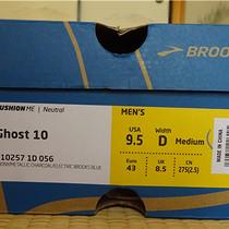 Brooks Ghost 10   高含金量缓震跑鞋