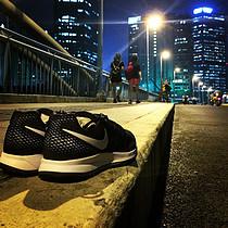 Nike Air Zoom Pegasus 33 | 舒适疾驰,双重体验