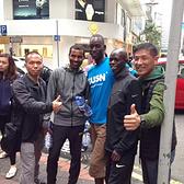 2015香港马拉松