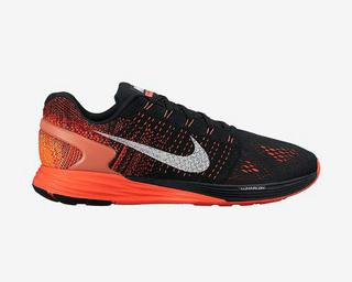Nike 耐克 Lunarglide 7 男女同款