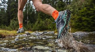 TopX | 看得见买不到 2018年新品越野跑鞋超前预览(一)