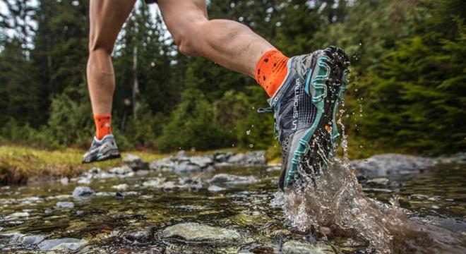 TopX | 看得见买不到 2018年新品越野跑鞋超前预览