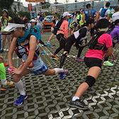 2016八婺仙源金华南山越野挑战赛
