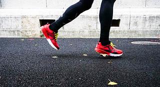 跑鞋 | HOKA ONE ONE TRACER 2 鞋面大换血 表现更出色