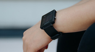 评测 | Garmin vivoactive:和智能手表谈谈跑步