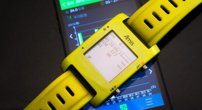 随时跑随心阅,百锐腾Bryton运动GPS手表的智能进化(上)