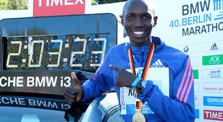 2小时之内跑完马拉松?—世界纪录那点事儿