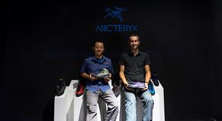 精益求精 进无止境—ARC'TERYX始祖鸟鞋类产品团队专访