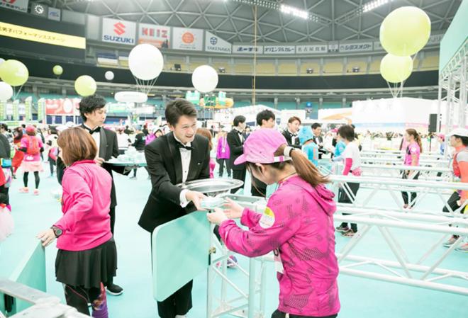 2020 名古屋女子马拉松