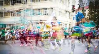 中国马拉松影像计划 | 我们选择让每个运动爱好者更精彩