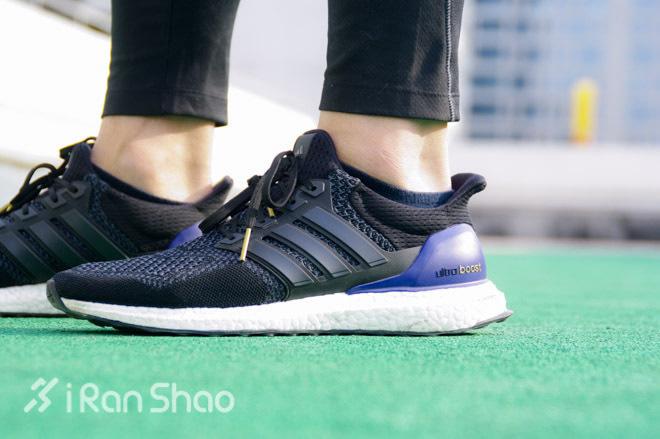 adidas 阿迪达斯 BOOST NGA 男 跑步鞋ultra boost cny