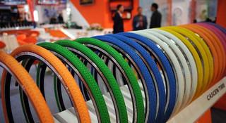 科技创新与质量提升,第24届中国国际自行车展览会今落幕