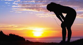 跑步过量伤不起—9招避免训练过度