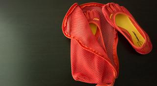 趾间芭蕾—Vibram Fivefingers  VI-B 休闲五趾鞋