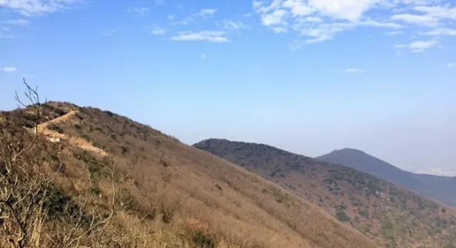苏州50公里国际越野赛(比赛取消)