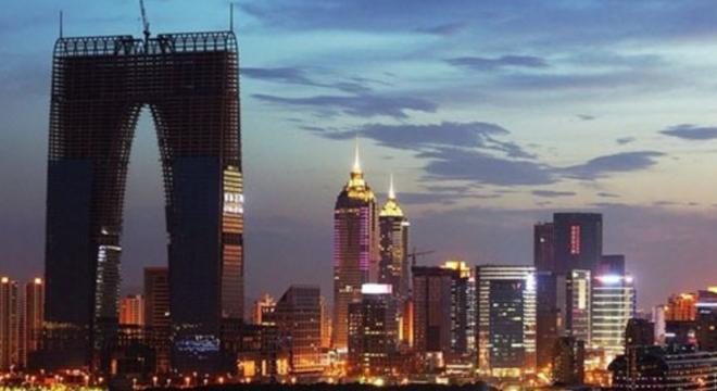 苏州城市定向户外挑战赛