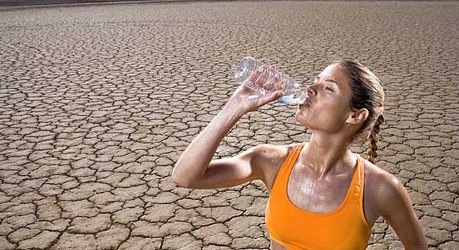 从0到5公里,程序猿变身极客跑者指南【9】跑步补水问题