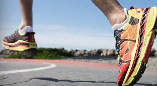 越野胖美人—2014年流行的4款厚高跟越野鞋