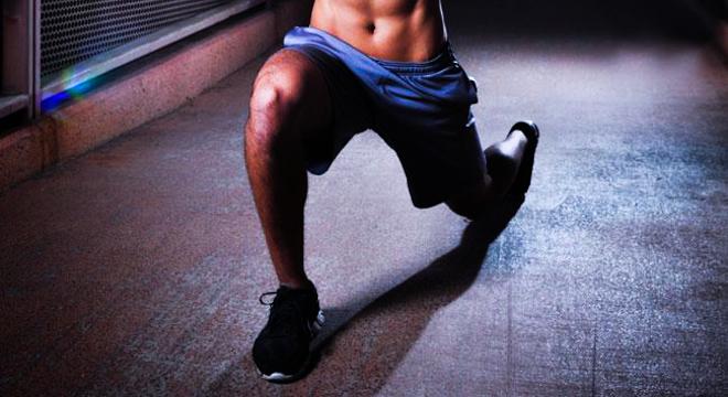 修长美腿如何炼成?坚持三招让你受益匪浅
