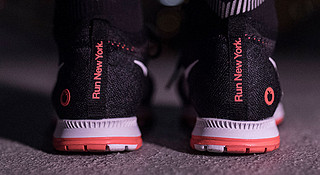 TopX | 我的大苹果呢 纽约马拉松限量版跑鞋一览