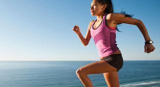 拒绝中箭—运动伤害大盘点之跑步膝