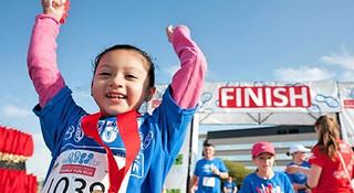 飞奔的童年,如何培养小朋友的跑步兴趣
