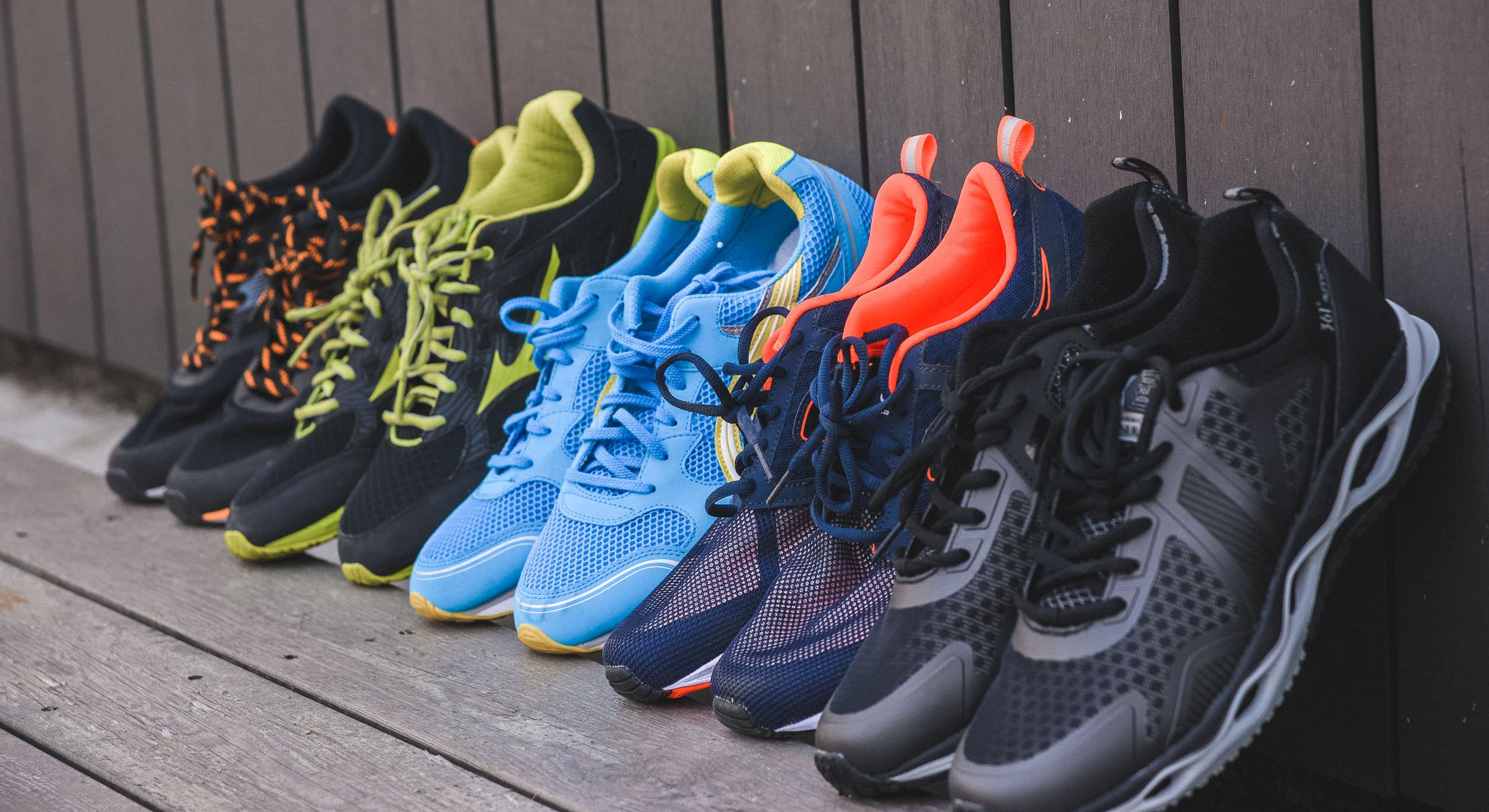 TopX | 性价比为王 200块的跑鞋真的能跑步么?