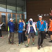 小短腿也有大能量,记2017崂山百公里越野赛