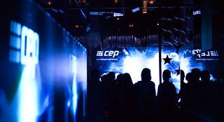 现场 | CEP办了一场party,只是想和我们走的更近一点