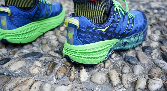 跑鞋 | HOKA ONE ONE SPEEDGOAT 2 让人更满意的快羊