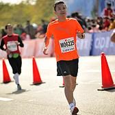 2015 Xiamen International Marathon