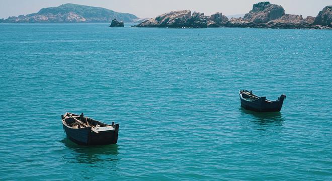 OSPREY越野东海——2019舟山群岛穿越之旅