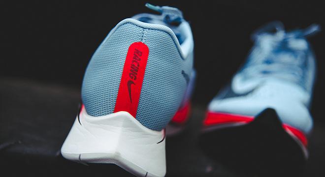 开箱 | Nike Zoom Fly 不能破二但我有平民版破二跑鞋
