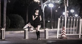 run with me 你就是跑者 |王维佳:奔跑吧!姐妹