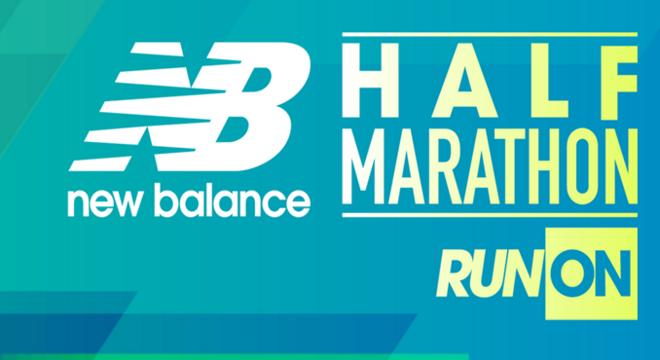 New Balance 台北半程马拉松